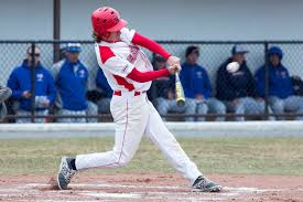Luke Weaver - 2014 - Baseball - Plattsburgh State Athletics