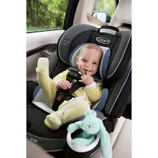 graco forever car seat user manual