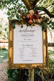 creative ways to frame your big day