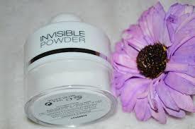 kiko milano invisible powder review