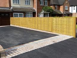 Woven Fence Panels Jacksons Fencing