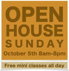 ember yoga to host open house on sunday