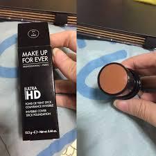 bnib makeup forever ultra hd stick