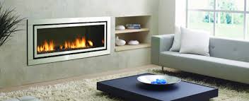 inserts and electric fireplaces