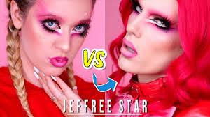 jeffree star makeup tutorials for