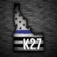 K27 Idaho Decal Cw Wraps