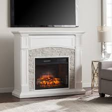 electric fireplaces clearance