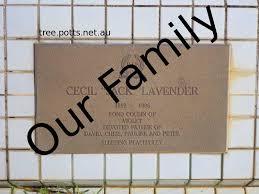 "Cecil ""Charlie"" Lavender + Eunice Ada Howard"