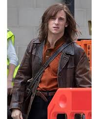 rocketman jamie bell leather jacket