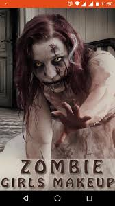 zombie makeup videos for s for