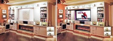 tv cover ups frame tv mirror art
