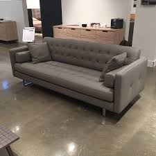 seattle leather sofa collection by