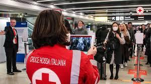 Coronavirus, a Roma controlli con termoscanner in aeroporto - DIRE.it