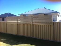 Fence Extensions Perth Lattice Fence Extension Perth Backyard Privacy Building A Fence Backyard Fences