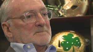 Swarbrick never anticipated being Notre Dame Athletic Director for 10 years