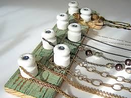 Jewelry Holder Organizer Medals Display Handmade From Etsy Porcelain Insulator Medal Display Electric Fence