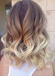 قصات شعر للشعر المتوسط الطول