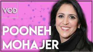 Voice Of Disruption - 🚨EP 4.3 - Pooneh Mohajer on Hello Kitty , tokidoki  and Becoming a Global Phenomenon   Voice Of Disruption   Facebook