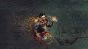 superman wallpaper for mac