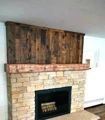 fireplace surround ideas stone