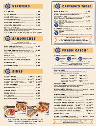 Serving Fresh Live & Cooked Seafood ...