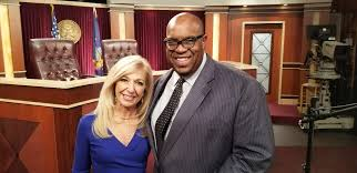 Order in The Court: Our exclusive interview with Hot Bench Judge Patricia  DiMango (Watch) - Reel Urban News