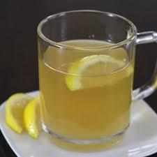 honey bourbon hot toddy drink recipe