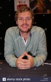 Sydney, NSW, Australia. 16th June, 2018. English actor Finn Jones ...