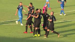 Highlights Amichevole 2018 Spezia-Empoli 2-2 - YouTube