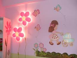 Simple Kids Room Wall Decor Ideas Fif Blog