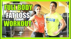 full body workout for men women