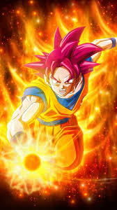 orange dragon ball android wallpapers