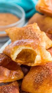sopapillas recipe video sweet and