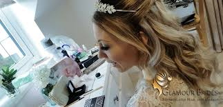 asian bridal hair and makeup kent