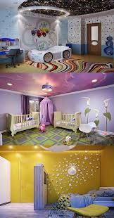 Ceiling Designs And Fun Decorating Ideas For Kids Rooms