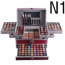 makeup set professional cosmetic case
