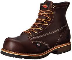 top 10 best most comfortable work boots