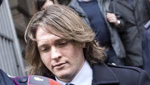 Amanda Knox's ex-boyfriend Raffaele Sollecito now a TV crime expert