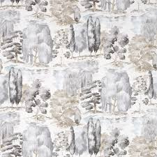 waterperry fabric by sanderson by the