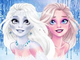 frozen games play free game at