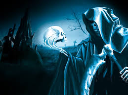 grim reaper wallpaper and background