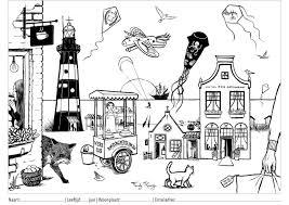 Kleurwedstrijd Koop Bewust Lokaal In Zeeuws Vlaanderen