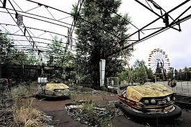 HD wallpaper: chernobyl, ghost, pripyat, town, ukraine | Wallpaper ...