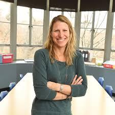 Hilary Harris   Ethical Culture Fieldston School