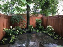 nyc landscape and garden design