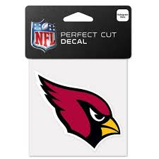 Arizona Cardinals Decals And Other Sports Flags From Flags Unlimited Us Flags