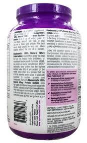 acheter bluebonnet nutrition 100