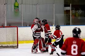 building blocks of a hockey team