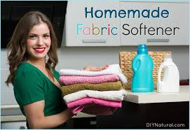 diy fabric softener a simple and