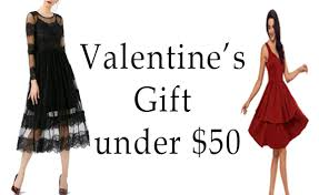 valentine s gift under 50 the style ride